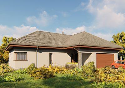 Dom jednorodzinny w Nysie